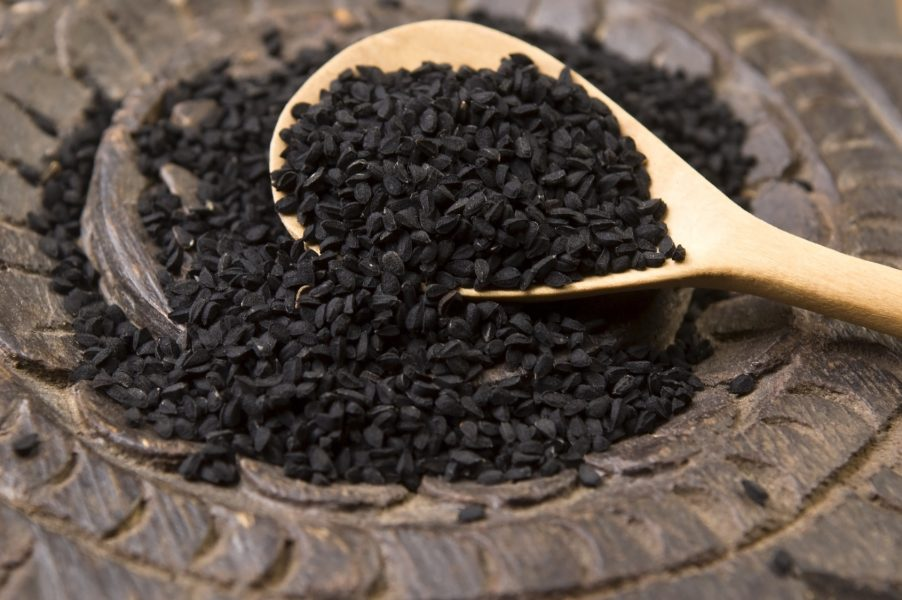The miracles of black cumin - Med-O-Med