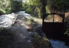 1. Presa de la acequia principal de Alhendín en el río Dílar