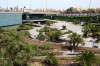 image of Al-Shaheed Park in Kuwait: a new environmental project