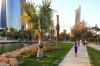 Al Shaheed Park in Kuwait: a new environmental project