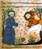 image of The grapewine legacy of Al-Andalus
