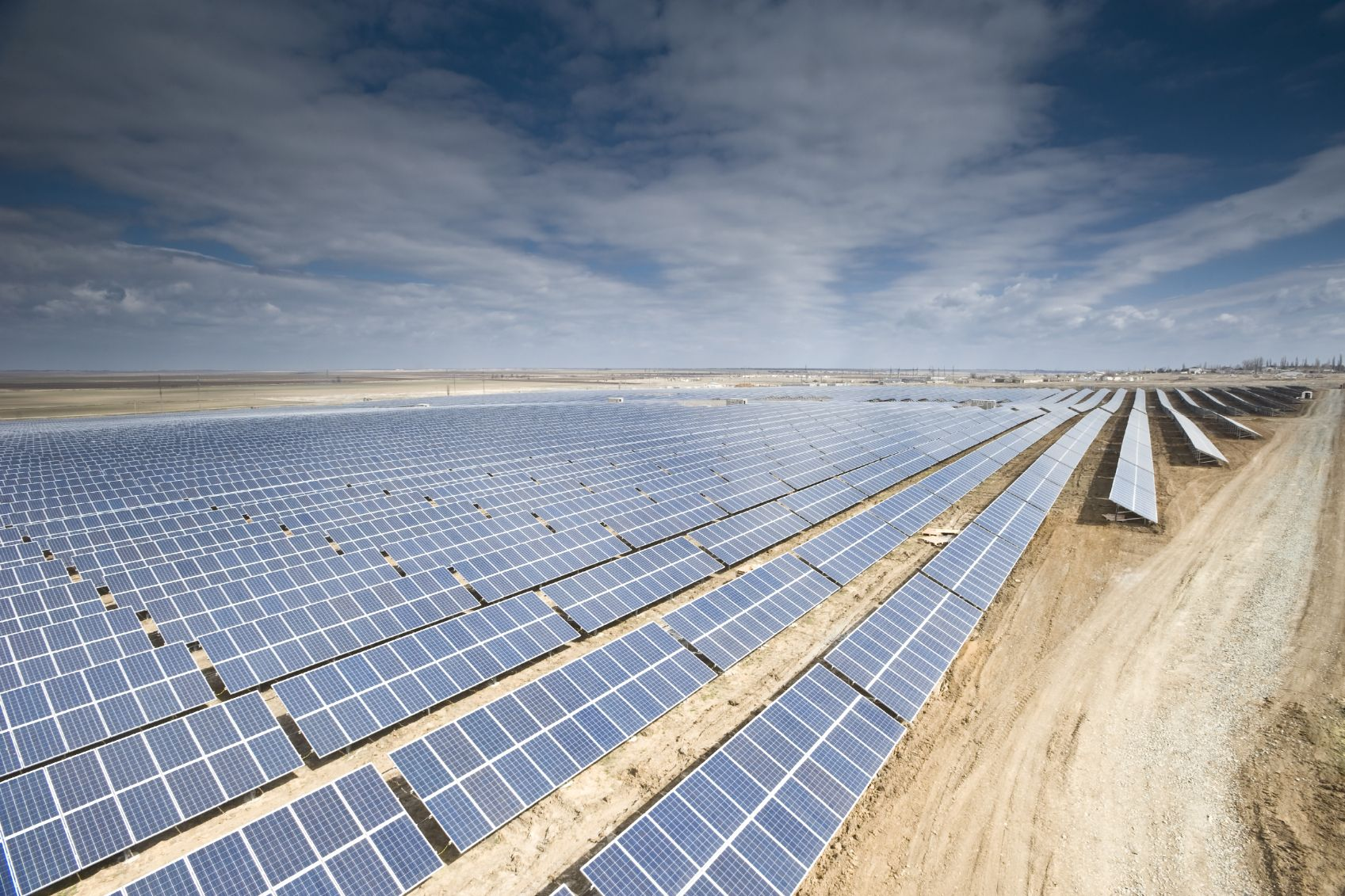 Morocco Inaugurates The Largest Solar Complex In The World
